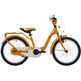 s'cool niXe 18 Niños, orange